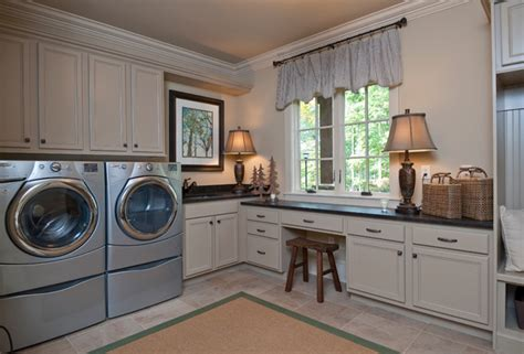 jones design laundry 2010 southern living showcase home traditional laundry