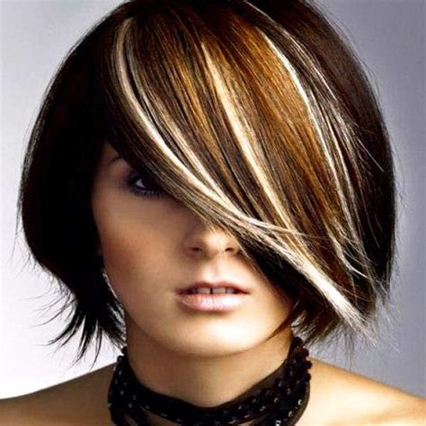 hairstyles you can cut yourself would you try an asymmetrical bob hairstyle