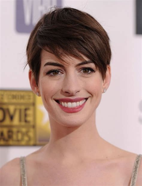 Hairstyles For Hair For 40 by Pixie Haircuts For 40 Pixie Hair Ideas
