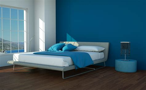 blue color schemes for bedrooms moody interior breathtaking bedrooms in shades of blue