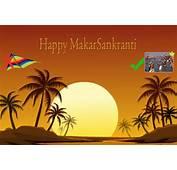 Make 2014 Makar Sankranti More Enjoyable By Stopping Kite