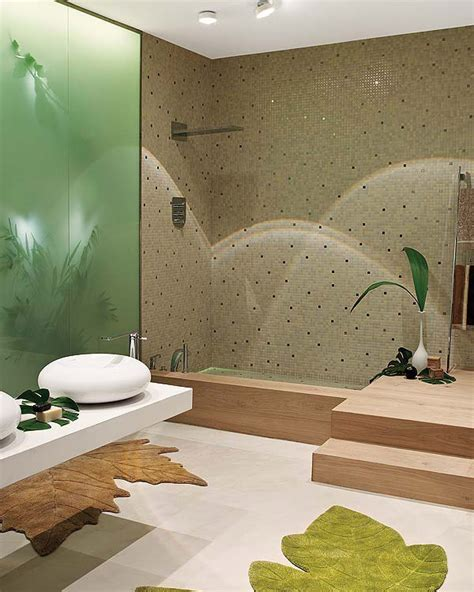 badezimmer natur nature inspired bathroom design