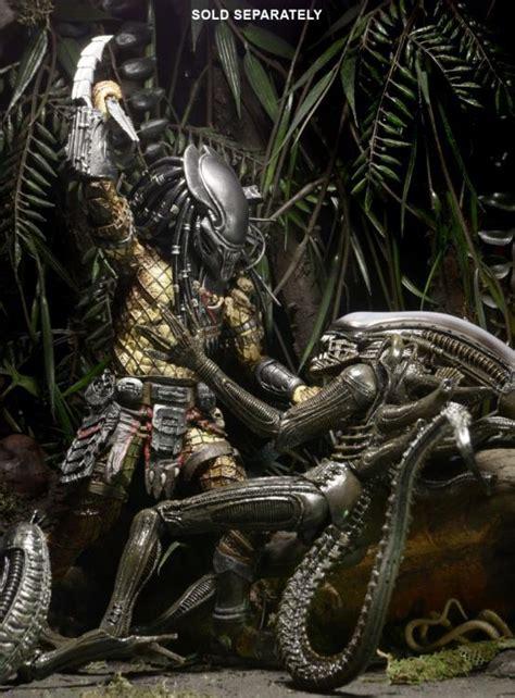 Predator Safety25 predator series 17 serpent figure