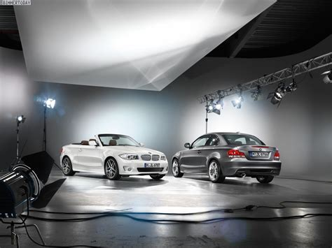 Bmw 1er Cabrio Limited Edition by Limited Edition Lifestyle Abschieds Modelle F 252 R Bmw 1er