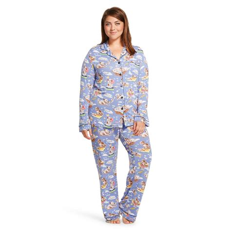 Set Nora 1 nick nora pajama sets 1x p 32 99