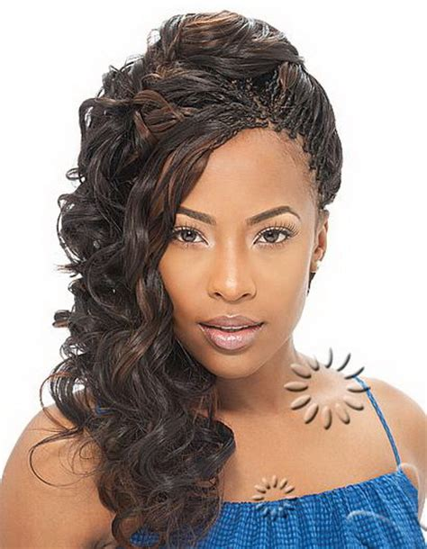 curly braids pictures curly micro braids hairstyles