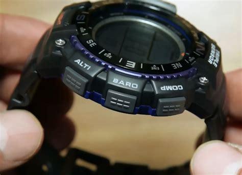 Casio Outgear Sgw 1000 1a casio outgear sgw 1000 1a sensor indowatch co id