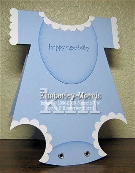 diy card onesie with a vest card template onesie card link to template included i used the