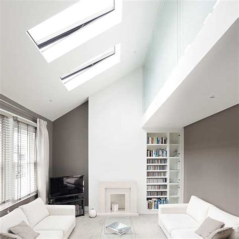 Convert To Vaulted Ceiling by 15 Design Ideas For Vaulted Ceilings Homebuilding