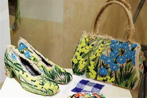 And The Winner Is Ask Fashion by H M Design Award Winner Richard Quinn Norissa White Isaacs