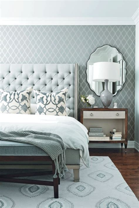 Mirrors Above Nightstands Best 25 Mirror Nightstand Ideas On Mirrors Ls Transitional Beds