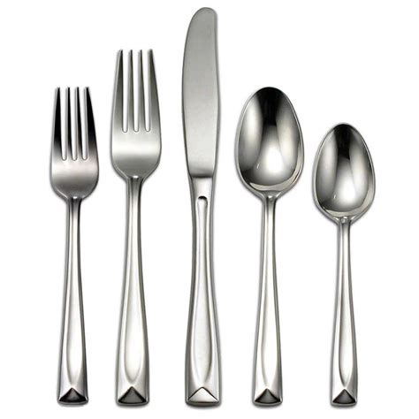 Flatware Sets | top 10 oneida flatware sets ebay
