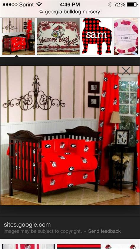 georgia bulldog bedroom ideas 17 best ideas about georgia bulldog room on pinterest