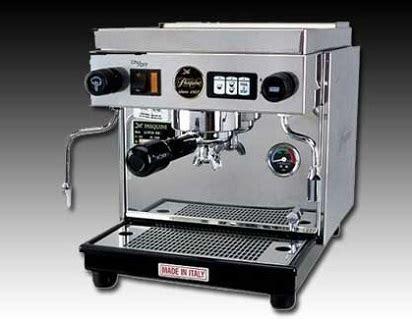 Mesin Kopi Espresso Promac memanfaatkan jasa jual mesin kopi bekas untuk bisnis kedai kopi