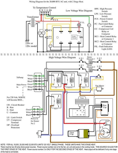 ton package heat pump wiring diag wiring diagram weatherking heat pump wiring diagram