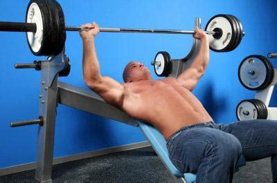 poliquin bench press workouts that increase your bench press