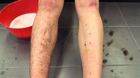 hairy before and shaved photos are you faster with shaved legs these wind tunnel results