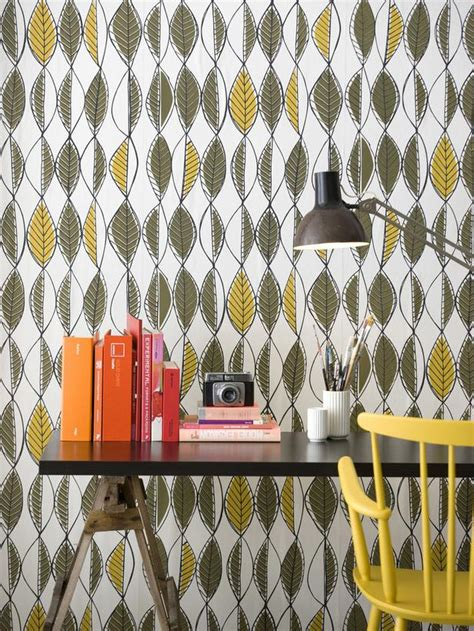 Wonderful Walls At Ferm Living by Wallpaper House Counselor
