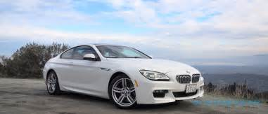 2016 bmw 650i coupe review slashgear