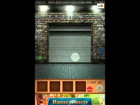 100 Floors Annex Level 9 Walkthrough by 100 Floors Annex Level 68 Walkthrough Guide