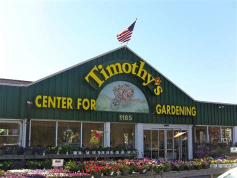 Timothy S Garden Center by Timothy S Center For Gardening 1185 Rt 130 Robbinsville