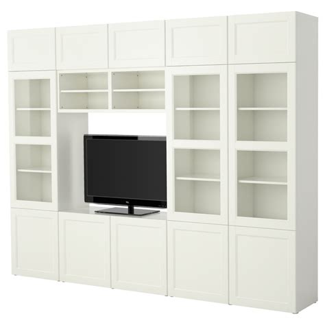 besta combinations best 197 tv storage combination ikea office ideas