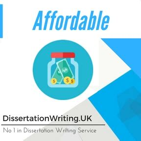 Cheap Masters Dissertation Conclusion Help by Affordable Dissertation Writing