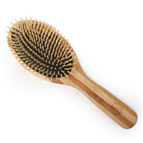 best hair brushes bass wooden oval brush the best thing for your hair ever