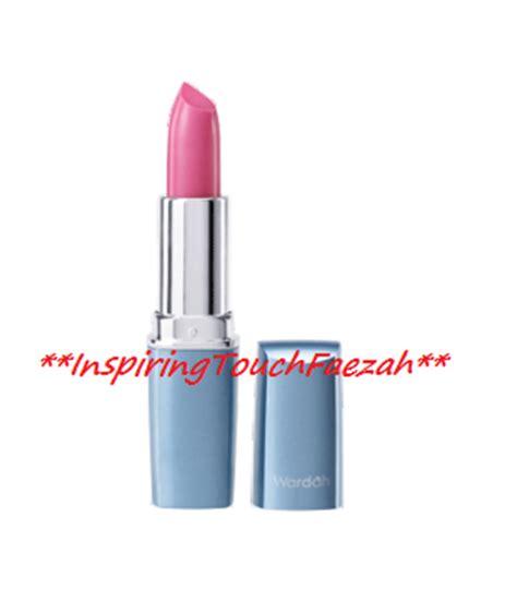 Wardah Hydrogloss Lipstick wardah johor skincare cosmetic wardah hydrogloss