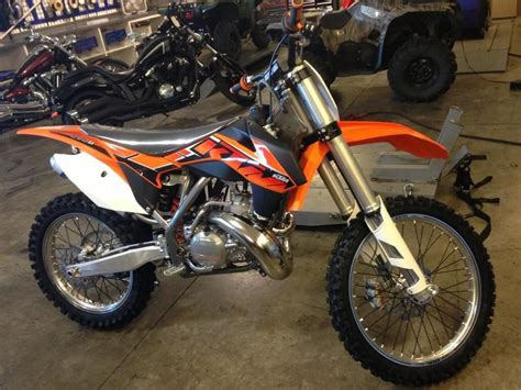 Ktm 250 Dirt Bike For Sale 2014 Ktm 250 Sx Dirt Bike For Sale On 2040 Motos