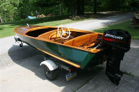 the boat erbistock for sale penn yan swift quot cut quot 1957 for sale for 4 500 boats from