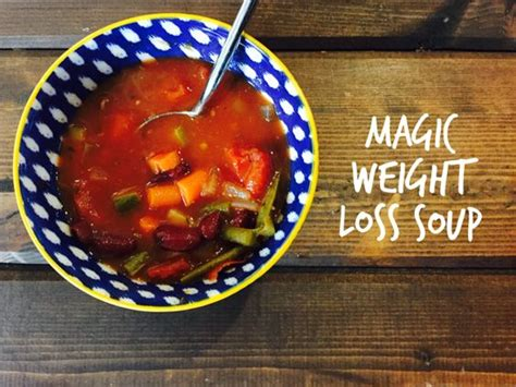 Damn Delicious Detox Soup by Weight Loss Soup Cabbages And To Lose On