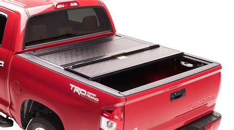 truck bed hard cover hard folding truck bed covers psg automotive outfitters