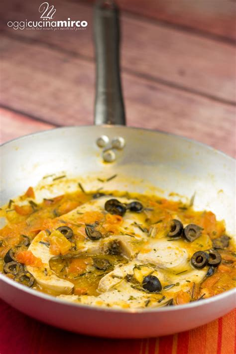 come cucinare il pesce spada in padella trancio di pesce spada in padella pronto in 15 minuti