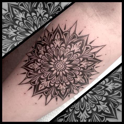 damask tattoo damask