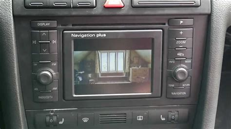 Audi A4 Navigation Plus by Audi A6 C5 2 5 Tdi Quattro Rns D Navigation Plus Dvd
