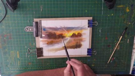Sell Etsy Gift Card - paint your own watercolour greeting cards for selling on ebay etsy facebook page