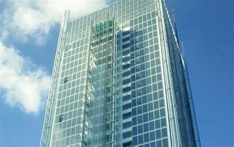 intesa sede centrale il grattacielo intesa sanpaolo di torino 232 il pi 249 green