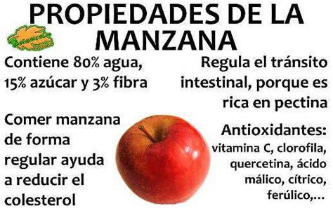 q proteinas tiene el platano propiedades nutricionales de las manzanas