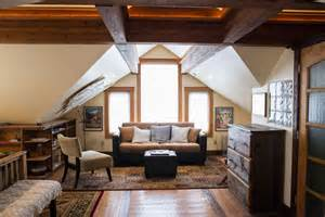 Easy Floor Plans a cozy coach house loft small house bliss
