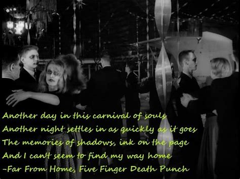 far from home five finger punch ffdp