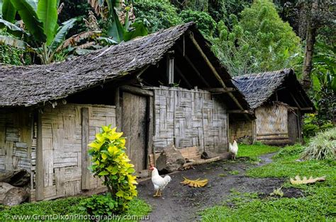 Lambure houses   image by Australian photographer Grant Dixon