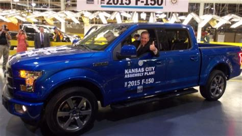ford motor kansas city assembly plant ford kansas city assembly plant uaw