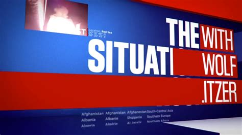 Cnn Situation Room by The Situation Room Motion Graphics Gallery