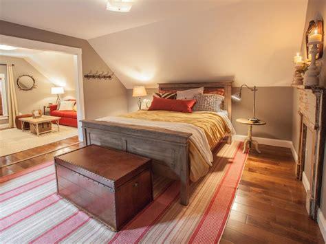 blog cabin bedrooms diy
