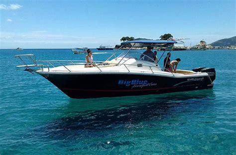 big blue boat hire zante peter tours zante zakynthos cruise motorboats for hire