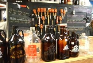 growler room where to get growlers thrillist