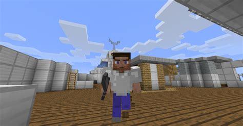 minecraft better player animations mod minecraft mods animated player mod