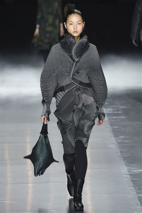 Issey Miyakes Populist Fashion by 1000 Images About Designer Issey Miyake On