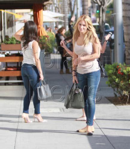 Women Crush Wednesday  The Women of Rich Kids of Beverly